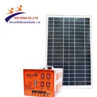Máy phát điện mặt trời SV-COMBO-22S